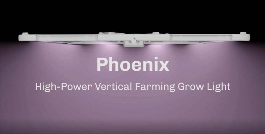 Meet SANANBIO's High-Power LED Panel for Multi-layer Cultivation